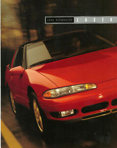Car Manuals & Literature Vehicle Parts & Accessories 1993 Plymouth ...