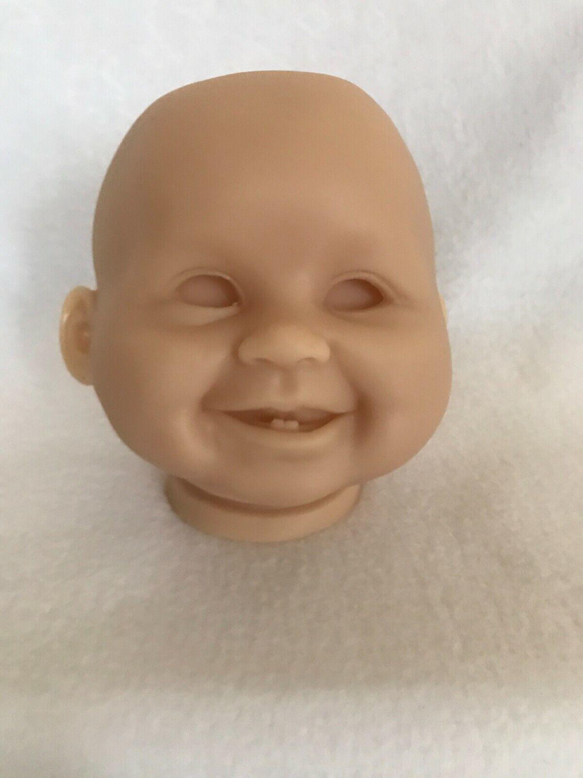 "Reborn Doll Kit ""Kian"""