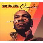 Mix the Vibe: King Street Goes Yoruba [Digipak] by Osunlade (Greece) (CD, May-2009, King Street)