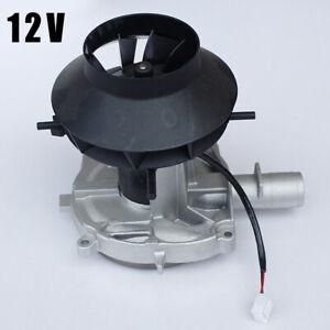 Diesel-Stationnement-Rechaud-Ventilateur-Montage-Combustion-Refroidissement-Moto
