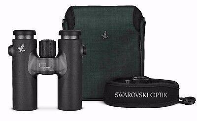 Carl Zeiss stenor X5 Binocular Ojeras