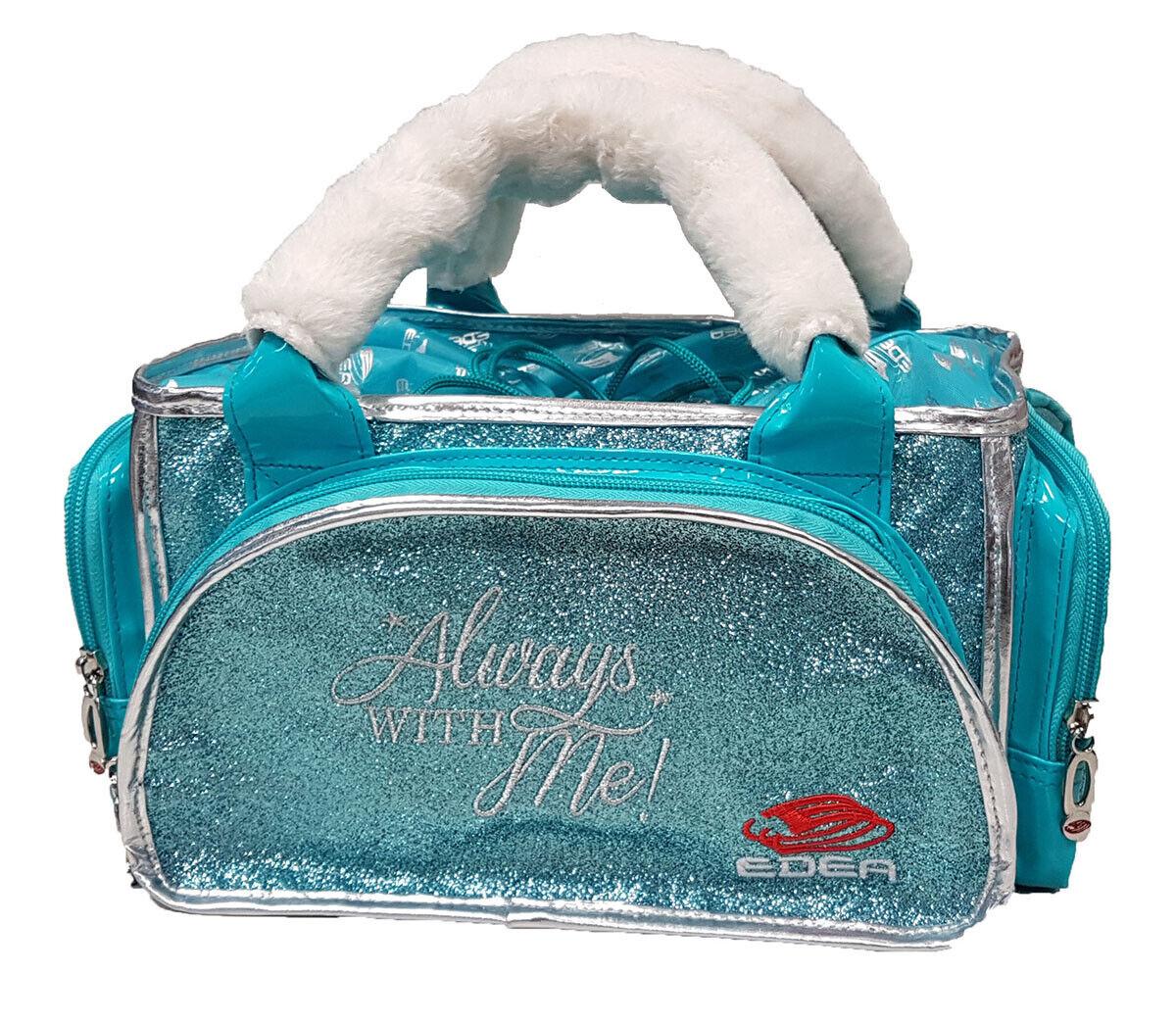 Edea 'With Me' Carry Bag - bluee