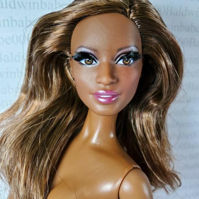 Pin on Barbie Model Muse Dolls by sandyshmandy