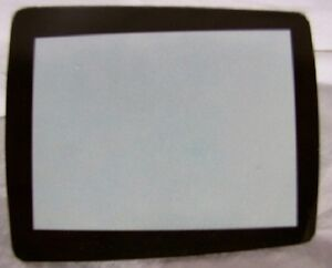 Replacement-Part-Protective-Screen-Lens-for-the-Sega-Nomad-System-Console-NEW