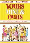Yours Mine and Ours (2016 Region 1 DVD New)
