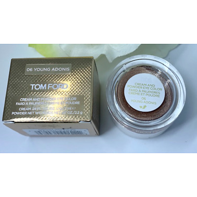 Tom Ford Cream and Powder Eye Color *CHOOSE* ~ 100% Authentic, New in Box