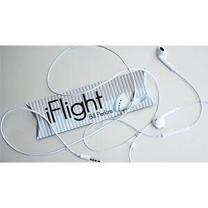 Iflight (gadget et instructions en ligne) de Bill Perkins - Street Magic