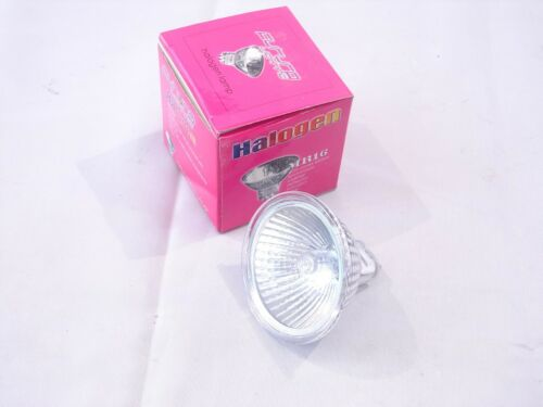 LOT OF 3 FUTURA LIGHTING MR16 HALOGEN LAMP 12V 50W ***NIB***