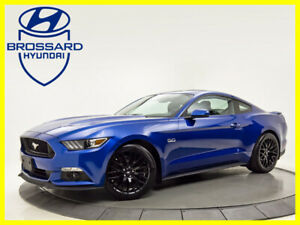 2017 Ford Mustang GT GT Premium Performance Pack Brembo 5.0L V8