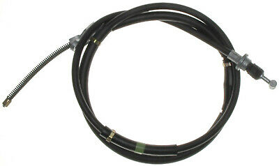 ACDelco 18P2014 Professional Rear Passenger Side Parking Brake Cable Assembly
