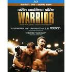 Warrior 2011 2pc DVD Digipak BLURAY