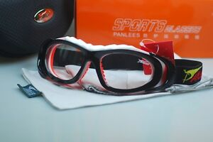 8d9fc65c1cb Image is loading Sport-Goggles-Eyewear-Basketball-Protective-Football -Soccer-Elastic-