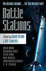 Battlestations by David Drake, Mike Resnick, S. M. Stirling, Steve Perry (Paperback, 2011)