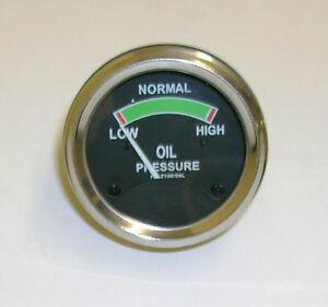 Ferguson  Oil Pressure gauge old type