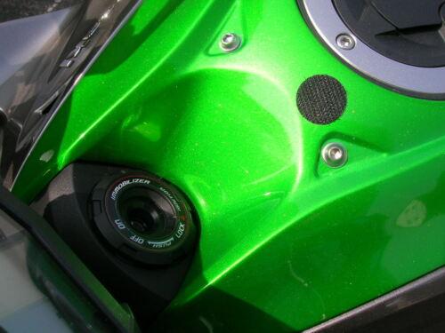 0954 Schlüsselanhänger Honda CBF 600 CBF600 silber Modell 2004 Motorrad Art