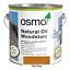 thumbnail 10 - Osmo ® Natural Oil Woodstain 19 Shades, 5ml, 125m, 750ml, 2.5L