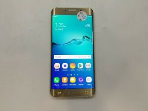 Samsung Galaxy S6 Edge+ G928A 64GB AT&T Check IMEI Poor