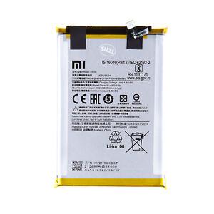 Batteria Ricambio Originale Xiaomi BN56 5000 mAh per Redmi 9C Redmi 9A