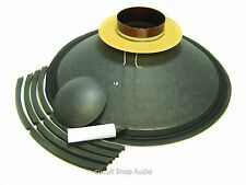 """One Piece Recone kit for JBL 2240H - 18"""" Speaker Repair kit"""