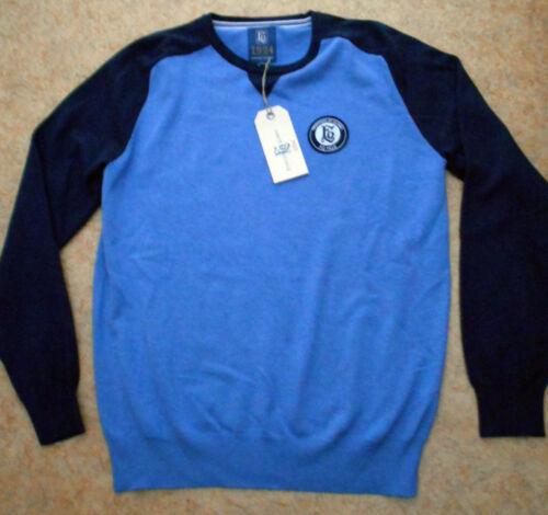 maglione M multa maglia a XL marche migliori lavorato maglione Uomo Nuovo Gr fq xWROqawg8w