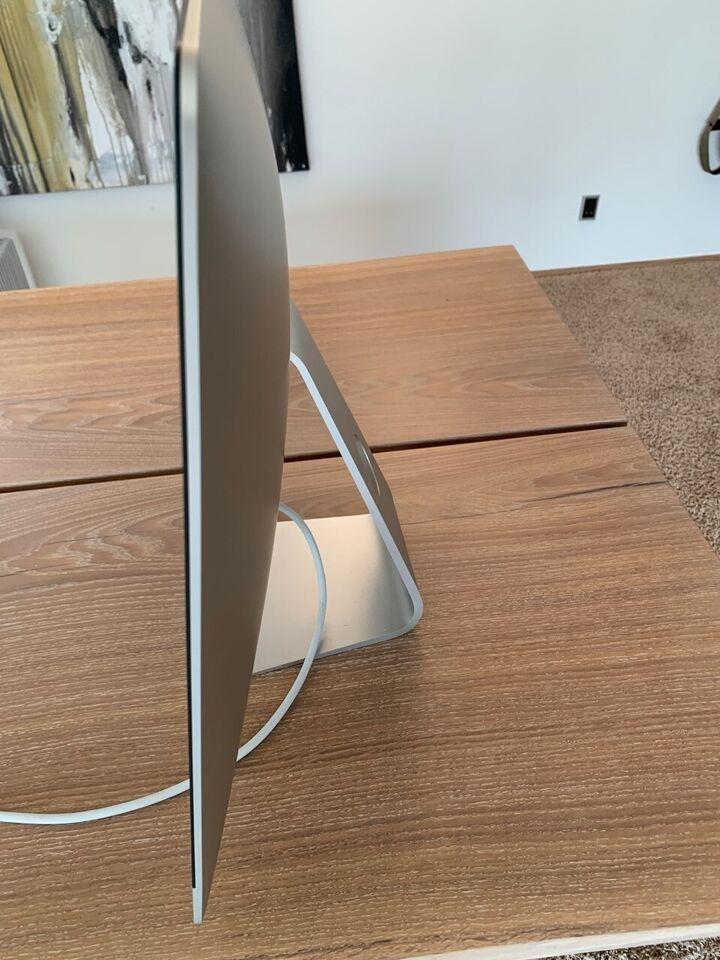 iMac, 27, 2,9 Ghz GHz