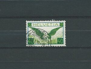 SWISS-AIRMAIL-1929-37-YT-14-PA-MI-234-USED-COTE-80-00