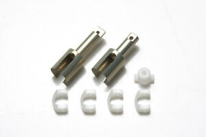 Tamiya Steel Bevel Gears TA06 Gear Differential Unit XV01 TRF503 RC Cars #54428