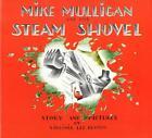 Mike Mulligan and His Steam Shovel von Virginia Lee Burton (1977, Taschenbuch)