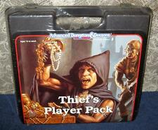 NEW SEALED Thief's Player Pack Advanced Dungeons & Dragons 2nd Edition AD&D 1994