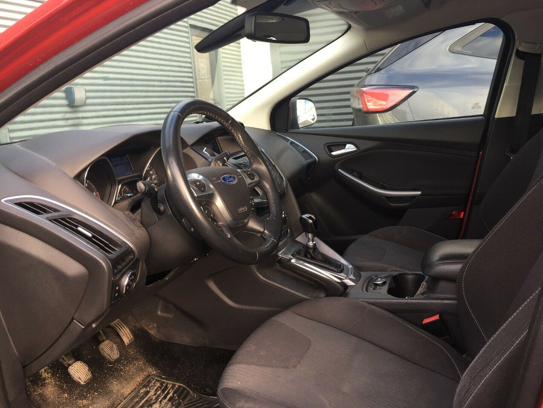 Ford Focus 1,6 TDCi 115 Titanium - billede 4