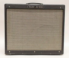 "Fender Hot Rod Deville 212 60 watt 2x12"" Tube Combo Amplifier w/ Footswitch"