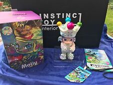InstincToy Erosion Molly Fantasia Five Points Festival Exclusive In Hand