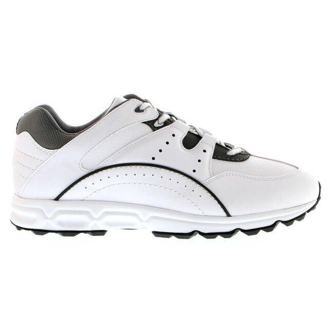 Footjoy Men S Spikeless Golf Shoes Size 12 Style 56734 For Sale Online Ebay