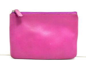 Tula-Coin-Cards-Wallet-Purse-Pouch-with-Zip-Closure-Purple
