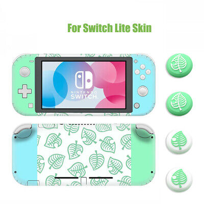 Animal Crossing Silicone Stick Grip Cap Skin Sticker For