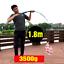 Carbon Fiber Casting Spinning Fishing Rod Lure Baitcasting Hand Pole Ultralight