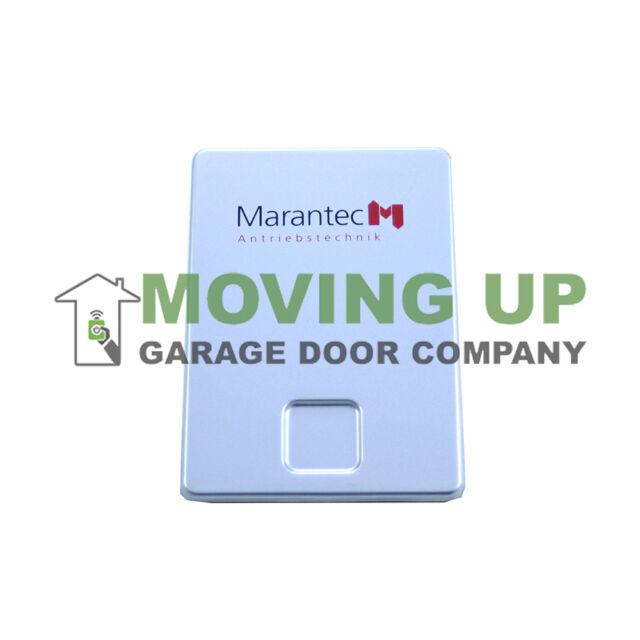 Marantec 104054 Keypad Keyless Entry Cover Only Garage Door Opener