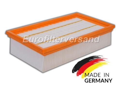 Apto para Flex s 36-s 36 m filtro de aire filtro de pliegues saubsauger filtro aspirador