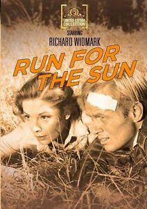 Run-per-il-Sole-DVD-Richard-Widmark-Jane-Greer-Trevor-Howard-Carlos-Henning
