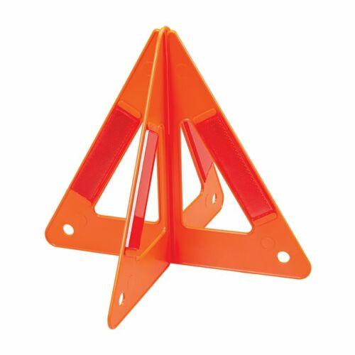 230 x 260 mm Triangle de signalisation