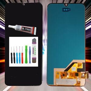 MS In-Cell Display passt für Samsung Galaxy A40 SM-A405F LCD Bildschirm Schwarz