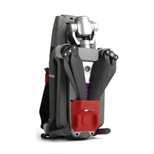 Red Propeller Protection Strap Transport Clip for DJI Mavic 2 PRO /&ZOOM