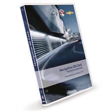 OPEL Deutschland SD Karte 2017 Navi 600 Astra J Insignia Meriva B Zafira C Mokka