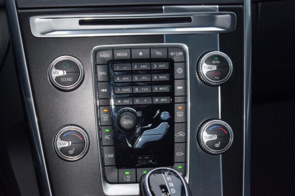 Volvo XC60 2,0 D4 190 R-Design aut. billede 12