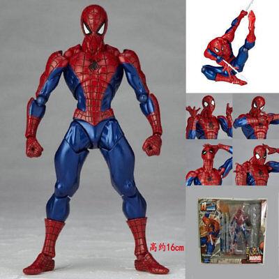 004 Spider-Gwen PVC Action Figure New In Box Amazing Yamaguchi No