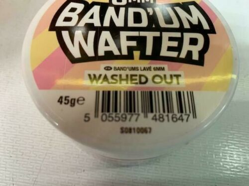 SONUBAITS  BAND UM  WAFTERS NEW 2019 6//8//10MM