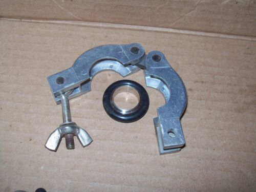 SPACER MIXED MANUFACTURERS P1227 KF10// NW10 CLAMP AND O-RING