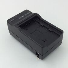 Portable AC/US IA-BP210E Battery Charger for SAMSUNG SMX-F40 F40BN/XAA F40RN/XAA
