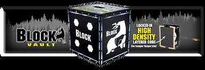 Field logic-bloque medio de caza con arco bóveda Tiro Con Arco Target Ballesta de destino