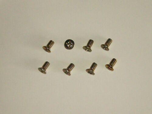Vite fissaggio serrature Fiat vari modelli